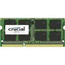 8GB DDR3 1600 MT/s CL11 PC3-12800 SODIMM 204pin for Mac