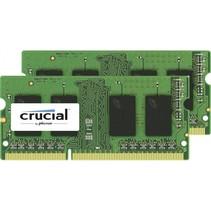 8GB (2x4GB) DDR3 1600 MT PC3-12800 SODIMM 204pin for Mac