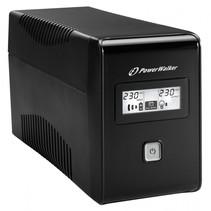 PowerWalker VI 850 LCD USV