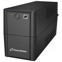 PowerWalker VI 650 SH Schuko USV