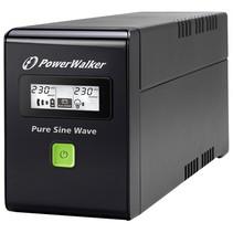 PowerWalker VI 800 SW IEC USV