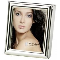 Chloe            3,5x4,5 zilver portret WD354S