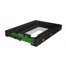 Raidsonic ICY BOX IB-2538StS 2,5  voor 3,5  HDD/SSD converter