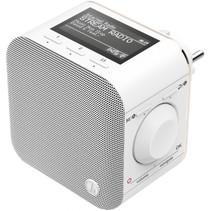 Internetradio IR40MBT Bluetooth/Multiroom/PlugIn