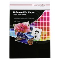 Photo Luster     A 3+ 260 g, 25 vel