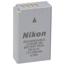 EN-EL24 Lithium-Ionen Accu