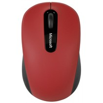 Mobile Mouse 3600 Bluetooth rood