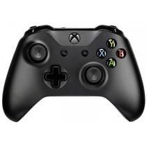 Xbox One Controller zwart (nieuw)