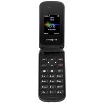 SC330 zwart