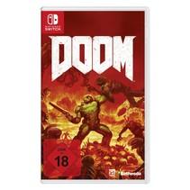 Switch Doom USK 18