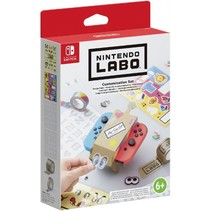 Labo: Design-Pakket