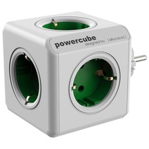 PowerCube Original groen Type F voor Extended Cubes