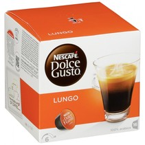 Dolce Gusto Caffe Lungo