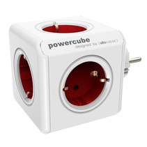 PowerCube Original rood Type F voor Extended Cubes