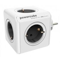 PowerCube Original grijs Type F voor Extended Cubes