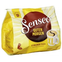 Senseo Good Morning 10 pads