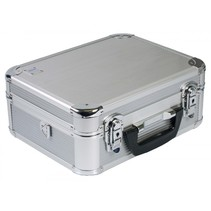 koffer zilver 30