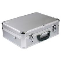 koffer zilver 40
