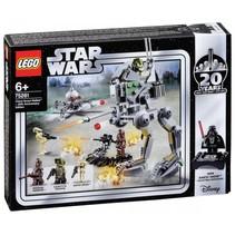 Star Wars 75261 Clone Scout Walker