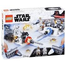 Star Wars 75239     Action Battle Hoth Generator-Attacke