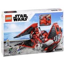Star Wars 75240 Major Vonreg's TIE Fighter