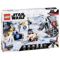 Star Wars 75241     Action Battle Echo Base Verteidigung