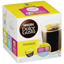 Dolce Gusto Caffee Crema Grande