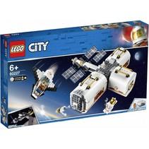 City 60227 Maan ruimtestation