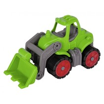 Power Worker Mini Tractor