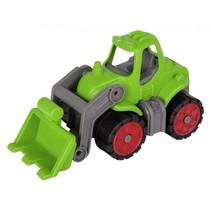 Power Worker Mini Tractor
