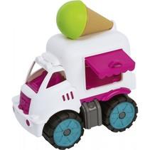Power Worker Mini ijscowagen