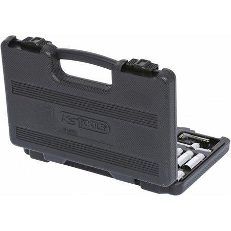 KS Tools 1/4  dopsleutelset 53-dlg