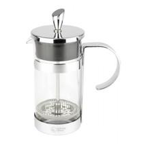 koffiemaker luxe rvs 350ml/2 kopjes  LV01535