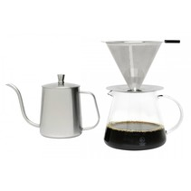 geschenk-set Slow Coffee             LV113012