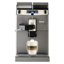 Lirika One Touch Cappuccino Titan