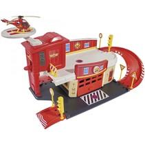 brandweerman Sam Fire Rescue Centre