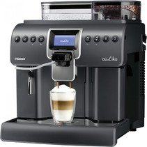 Aulika One Touch Cappuccino Focus Evo