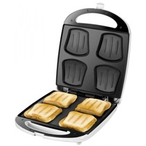48480 Sandwich Toaster Quadro