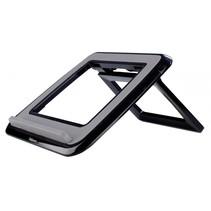 I-Spire series laptop standaard Quick Lift zwart