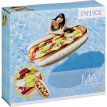 Floater Hot Dog opblaasbaar