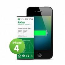 iPhone 4 accu