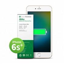 iPhone 6s Plus accu