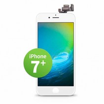 iPhone 7 Plus display wit