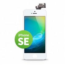 iPhone SE display wit