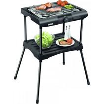 58550 Black Rack Barbecue Grill