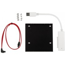 Solid State Drive SSD Install Kit