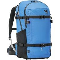 Venturesafe X40 PLUS universele rugzak hawaiian blauw