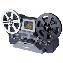 Film Scanner Super 8 - Normal 8