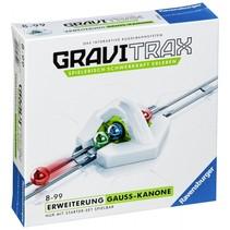 GraviTrax uitbreidingsset gauss kanon