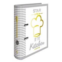 recepten-ordner  Star of the Kitchen  DIN A4        15415